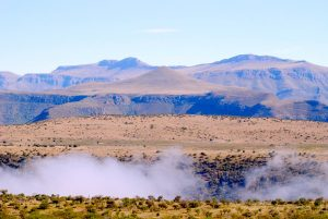 maatwerk reizen Zuid Afrika