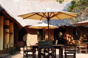 maatwerk reizen Zambia