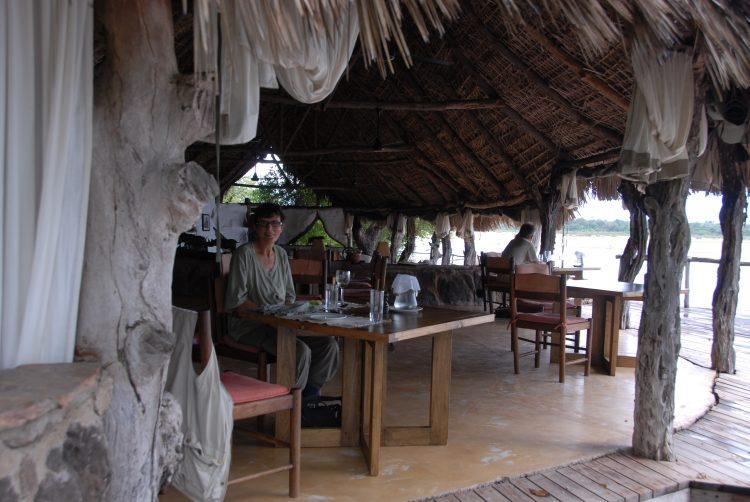 maatwerk reizen Tanzania
