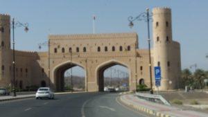 maatwerk reizen naar Oman