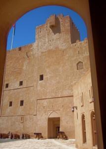 Oman maatwerk reizen