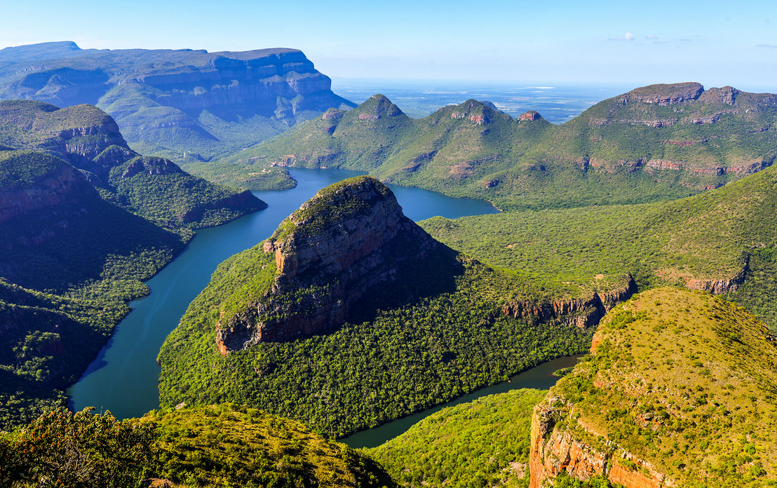 maatwerk reizen Zuid-Afrika