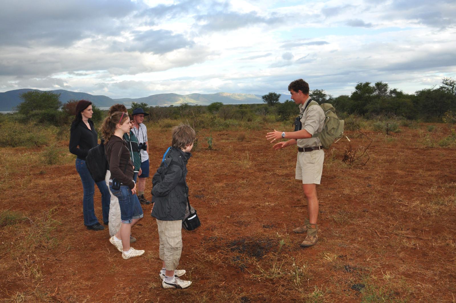 Zambia maatwerk reizen