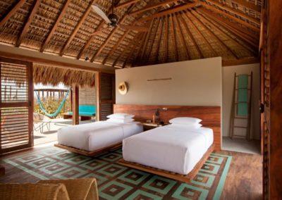 Mexico Luxe hotel binnenland