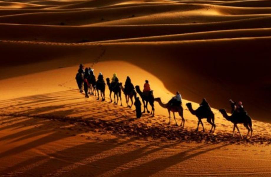 maatwerk reizen midden oosten