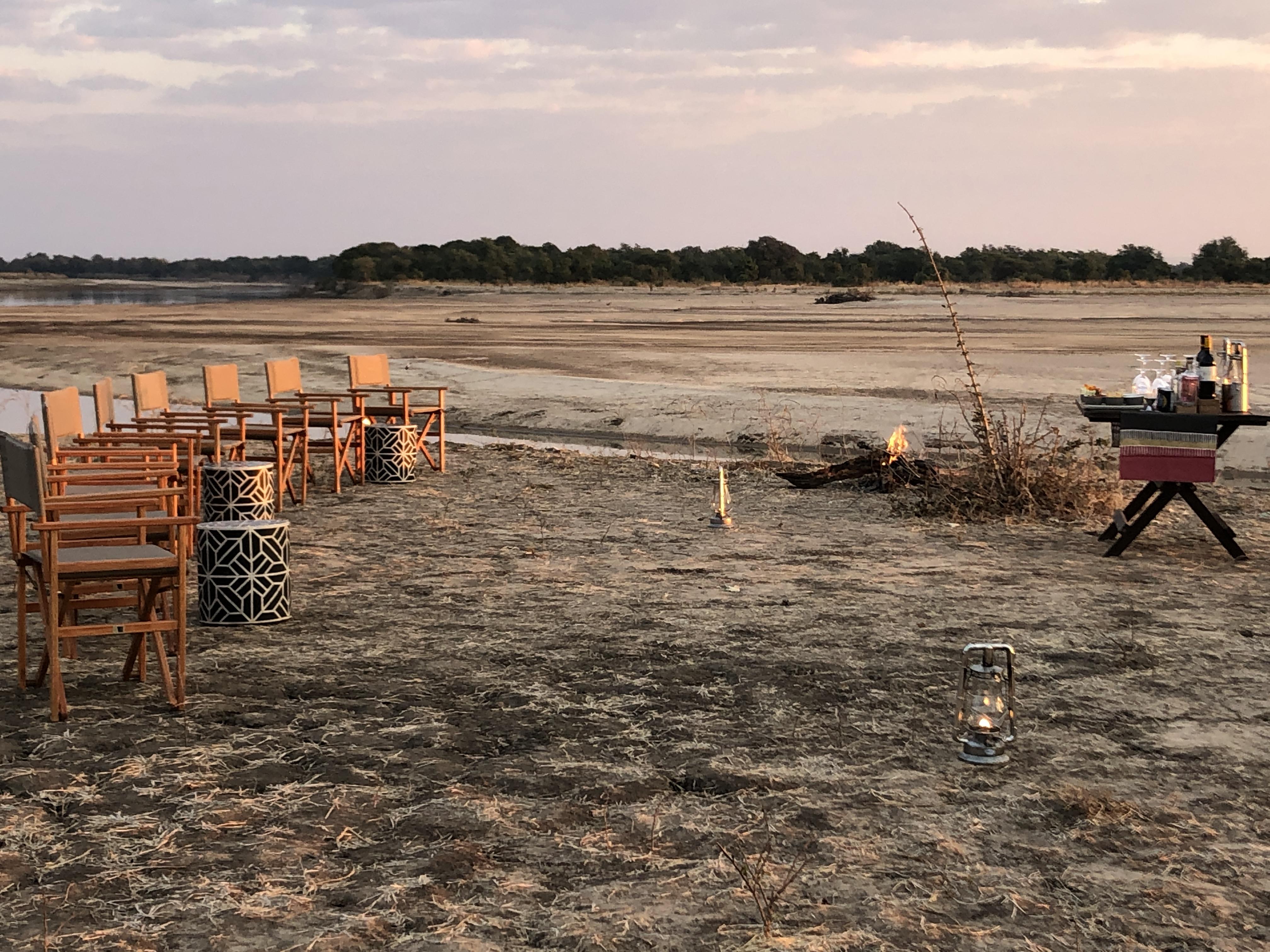 Safari reizen Afrika